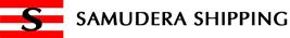 Logo Samudera Shipping